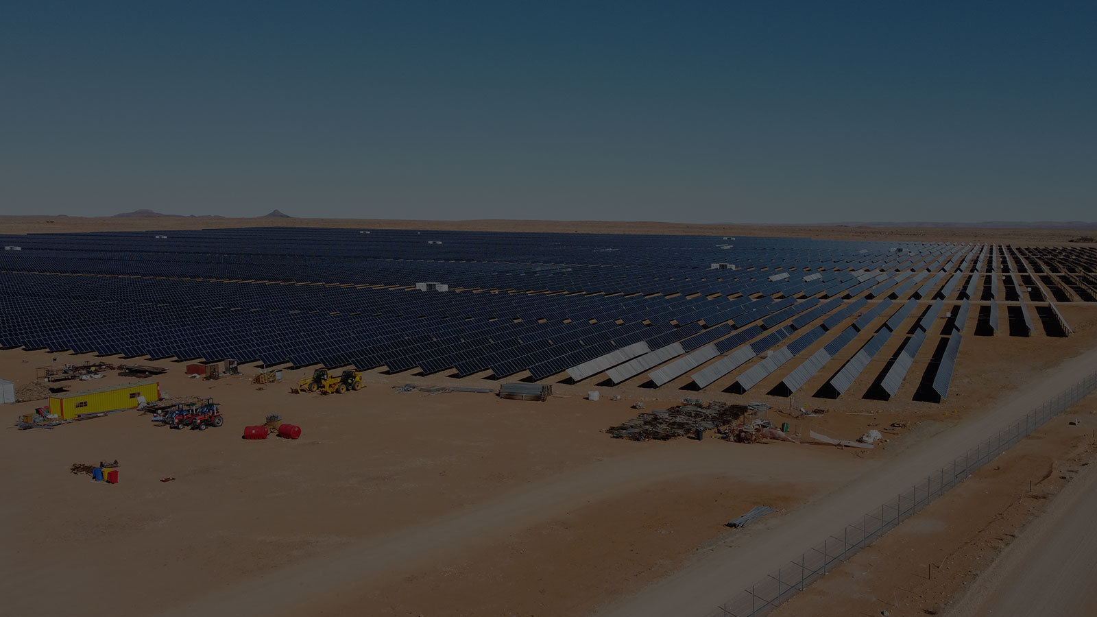 Renewable Energy Installations | Silo n Sons General Services (PTY) Ltd