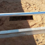 Concrete plinths for HAW & Inglis | Silo n Sons General Services (PTY) Ltd