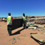 Renewable Energy project for ETS   Silo n Sons General Services (PTY) Ltd