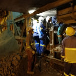 Gamsberg Mine - Cleaning of Plant during Maintenance & Operation | Silo N Sons General Services (PTY) Ltd