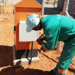 Vedanta BMM - Installation of Automated irrigation systems | Silo n Sons General Services (PTY) Ltd